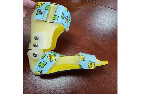假肢矫形器